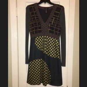Vintage Custo Barcelona Dress